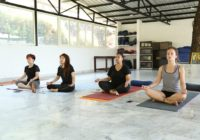 Meditation Yoga Classes in Rishikesh