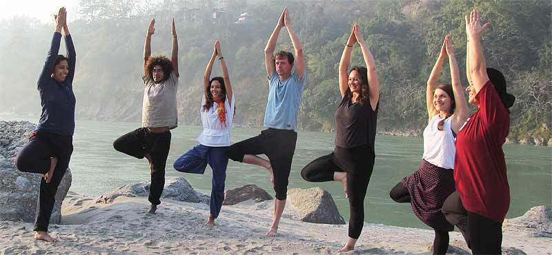 300 Hour Yoga Teacher Training Course
